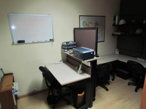 Oficina En Venta En Caracas En La Castellana - Código: 19-2611