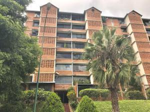 Apartamento En Venta En Caracas En Terrazas De Guaicoco