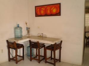 Casa En Venta En Maracay - Cana de Azucar Código FLEX: 19-3054 No.17