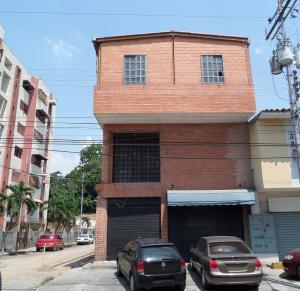 Edificio En Venta En Maracay - La Barraca Código FLEX: 19-3063 No.3