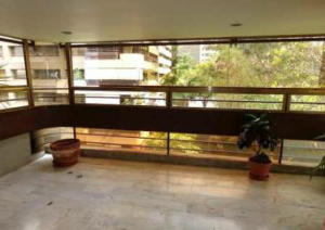Apartamento En Venta En Caracas En La Castellana - Código: 19-3452