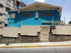 Casa En Venta En Caracas - Alta Florida Código FLEX: 19-3663 No.0