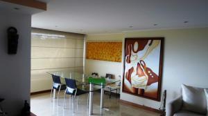 Apartamento En Venta En Caracas - Alto Hatillo Código FLEX: 19-3669 No.2