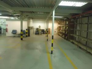Galpon - Deposito En Venta En Caracas - La Trinidad Código FLEX: 19-4280 No.11