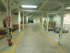 Galpon - Deposito En Venta En Caracas - La Trinidad Código FLEX: 19-4280 No.12