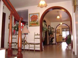 Casa En Venta En Caracas - Colinas de Bello Monte Código FLEX: 19-4418 No.3