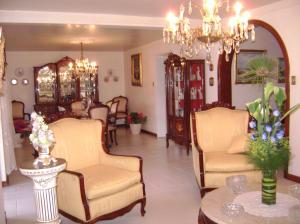 Casa En Venta En Caracas - Colinas de Bello Monte Código FLEX: 19-4418 No.4