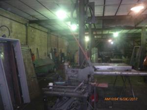 Galpon - Deposito En Venta En Maracay - Avenida Aragua Código FLEX: 19-4646 No.2