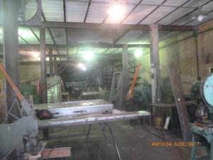 Galpon - Deposito En Venta En Maracay - Avenida Aragua Código FLEX: 19-4646 No.3