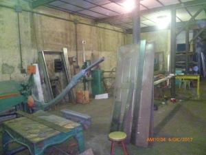 Galpon - Deposito En Venta En Maracay - Avenida Aragua Código FLEX: 19-4646 No.6
