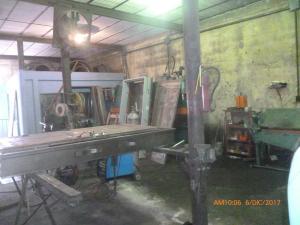 Galpon - Deposito En Venta En Maracay - Avenida Aragua Código FLEX: 19-4646 No.13