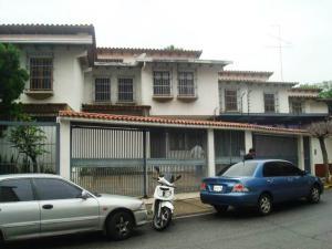 Casa En Venta En Caracas - Los Chorros Código FLEX: 19-5314 No.0