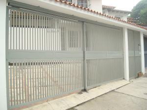 Casa En Venta En Caracas - Los Chorros Código FLEX: 19-5314 No.2