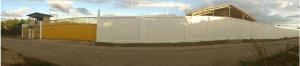 Industrial En Venta En Santa Cruz de Aragua - Zona Industrial San Crispin Código FLEX: 19-5698 No.6