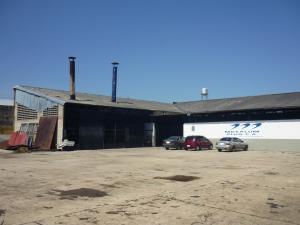 Galpon - Deposito En Venta En Maracay - San Miguel Código FLEX: 19-6013 No.8