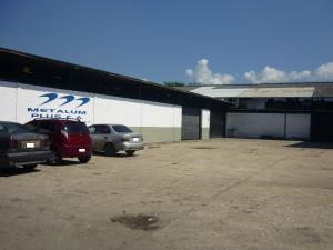 Galpon - Deposito En Venta En Maracay - San Miguel Código FLEX: 19-6013 No.9