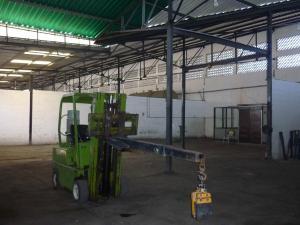 Galpon - Deposito En Venta En Maracay - San Miguel Código FLEX: 19-6013 No.14