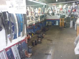 Galpon - Deposito En Venta En Maracay - Pinonal Código FLEX: 19-6015 No.6
