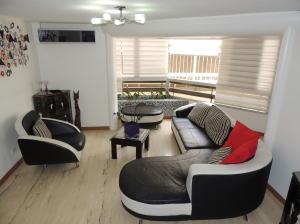 Apartamento En Venta En Caracas - San Bernardino Código FLEX: 19-6088 No.1