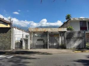 Anexo En Alquiler En Caracas En La California Sur - Código: 19-6392
