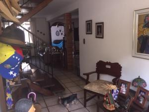 Townhouse En Venta En Caracas En Santa Ines - Código: 19-6608