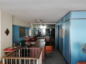 Galpon - Deposito En Venta En Caracas - Horizonte Código FLEX: 19-7204 No.2