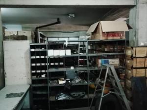 Galpon - Deposito En Venta En Caracas - Horizonte Código FLEX: 19-7204 No.9