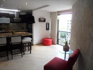Apartamento En Venta En Caracas - La Alameda Código FLEX: 19-6963 No.7
