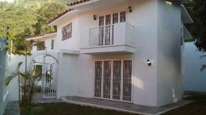 Casa En Venta En Caracas - Sebucan Código FLEX: 19-7590 No.0