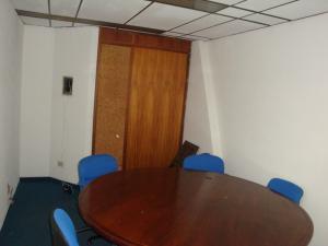 Oficina En Venta En Caracas - Chuao Código FLEX: 19-7471 No.7