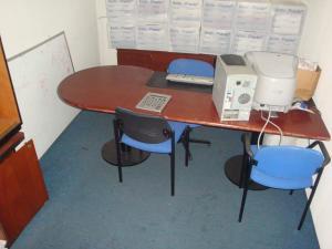Oficina En Venta En Caracas - Chuao Código FLEX: 19-7471 No.9