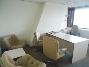 Oficina En Alquiler En Caracas - Chuao Código FLEX: 19-7529 No.6