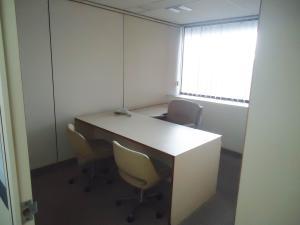 Oficina En Alquiler En Caracas - Chuao Código FLEX: 19-7529 No.8