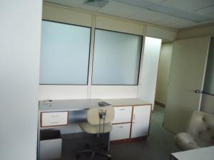 Oficina En Alquiler En Caracas - Chuao Código FLEX: 19-7529 No.10