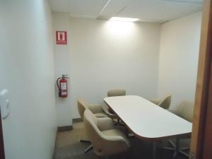 Oficina En Alquiler En Caracas - Chuao Código FLEX: 19-7529 No.12