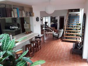 Casa En Venta En Caracas - El Placer Código FLEX: 19-3315 No.10