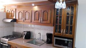 Apartamento En Venta En Maracay - Madre Maria Código FLEX: 19-7676 No.6