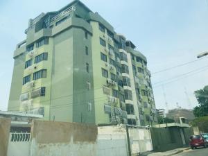 Apartamento En Venta En Maracay - La Soledad Código FLEX: 19-7758 No.0