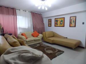 Apartamento En Venta En Caracas - Terrazas del Club Hipico Código FLEX: 19-7805 No.5