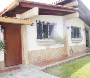 Casa En Venta En Maracay - El Castano (Zona Privada) Código FLEX: 19-7838 No.2