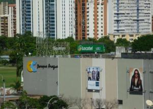 Local Comercial En Alquiler En Maracay - Parque Aragua Código FLEX: 19-8012 No.1