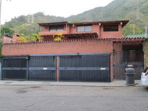 Casa En Venta En Caracas - Altamira Código FLEX: 19-9414 No.0