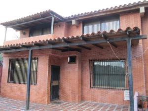 Casa En Venta En Caracas - Altamira Código FLEX: 19-9414 No.1