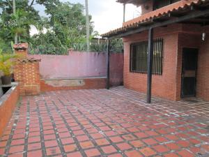 Casa En Venta En Caracas - Altamira Código FLEX: 19-9414 No.2