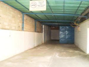 Galpon - Deposito En Alquiler En Maracay - Santa Rosa Código FLEX: 19-8376 No.1