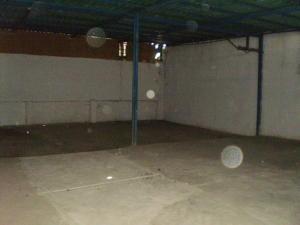 Galpon - Deposito En Alquiler En Maracay - Santa Rosa Código FLEX: 19-8376 No.4