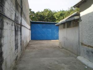 Galpon - Deposito En Alquiler En Maracay - Santa Rosa Código FLEX: 19-8376 No.9