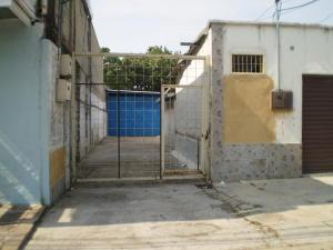 Galpon - Deposito En Alquiler En Maracay - Santa Rosa Código FLEX: 19-8376 No.10