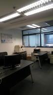 Oficina En Venta En Caracas En La Castellana - Código: 19-8445