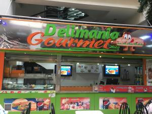 Empresa en Venta<br>Alimentos y Bebidas<br>en Parroquia San Juan